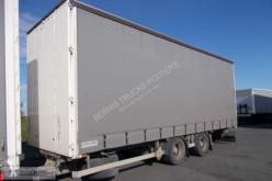 remolque Samro CD19TJ1PE 2 essieux