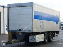 Remolque frigorífico Rohr RZK /18 IV*Tandem*LBW*Durchladensystem