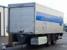 Remolque Rohr RZK /18 IV*Tandem*LBW*Durchladensystem frigorífico usado