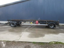remorque General Trailers RT19C3RA