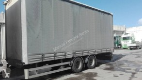 Invepe tautliner trailer