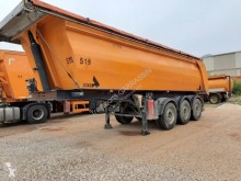 Stas trailer used tipper