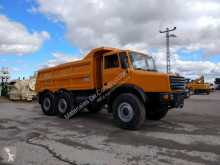 Perlini 131.33C1 trailer used tipper