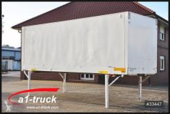 caja furgón Krone