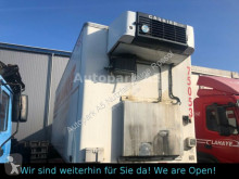 remorca Chereau Kühlkoffer Wechselfahrgestell Carrier
