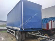 Cardi tarp trailer 202 C