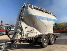 Remorca nc Alkom Silo 20.000L cisternă second-hand