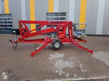 nc Europelift TM 15 GT trailer