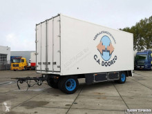 Floor box trailer FLA 10 101