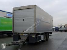 ремарке Rohr Tandem*Carrier 850*LBW 2500Kg*Durchladensystem*
