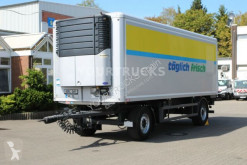 Ackermann refrigerated trailer