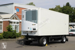 Schmitz Cargobull Thermo King SLX 100/Doppelstock 2,6m/Strom/Türen trailer used refrigerated