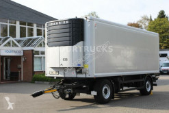 Ackermann Carrier Maxima 1000/ Strom/ Rolltor/ LBW trailer used refrigerated
