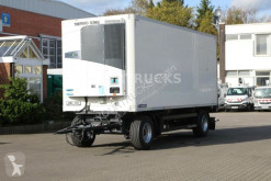nc Lamberet Thermo King SLXe 100 /Strom/Türen/SAF trailer