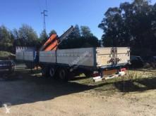 Remorque Schmitz Cargobull