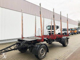 Timber trailer 2SK18LE-58 2SK18LE-58