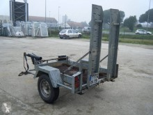 Coprodis heavy equipment transport trailer