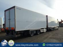 Chereau mono temperature refrigerated trailer