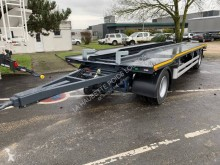 Lecitrailer trailer new hook arm system