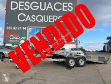 Reboque porta carros Satellite 2LDC2