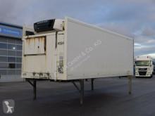 Rohr WE-Brücke*Kühlkoffer*Carrier 850*Portaltüren* trailer