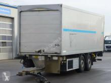 Rohr RZK/18*Carrier*LBW*Durchladens Verdampfer trailer