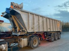 Benalu trailer used tipper