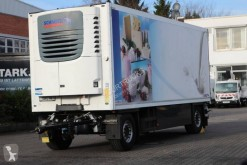 Schmitz Cargobull trailer used mono temperature refrigerated
