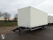 Saxas AKD 73-5-Z trailer used box