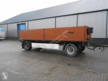 Krone 7m20 trailer