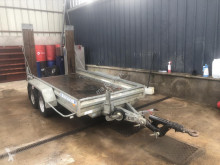 Hubière heavy equipment transport trailer TPF352R 35 TR