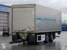 remorca Rohr RZK/18TK*Tandem*Carrier 950*BPW*Durchladensystem