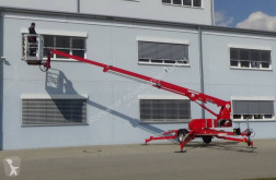 nc Europelift TM13T trailer