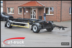 Hüffermann hook lift trailer