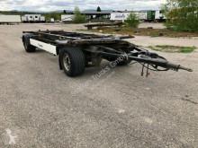 Krone AZW 18 JUMBO- Lafetten 3 X vorhanden!! trailer used chassis