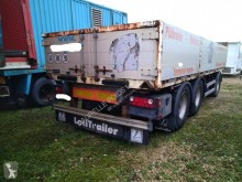 Lecitrailer used other trailers