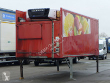 Rohr refrigerated container