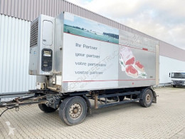 Kögel refrigerated trailer AWE 18 AWE 18, Kühlanhänger, Thermo-King