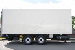 Rohr TRAILER RZK VEHICULAR REFRIGERATOR AGGREGATE CARRIER trailer