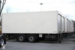 Rohr REFRIGERATOR JUMBO TRAILER AGGREGATE 10 UNITS! trailer
