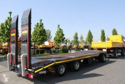 nc 3 AXLE LOW LOADER TRAILER NEW NOT USED 2019 trailer