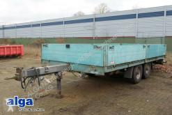 nc Knies KTT110, 10.500kg GG., 5.500mm lang, Rampen trailer