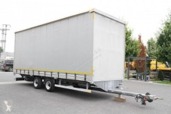 remorque Krone TRAILER ANB BEDNARCZYK PS7/PK1 CURTAINSIDE 6.75 T 7.7 M MEGA