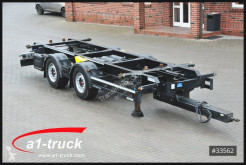 Kögel chassis trailer