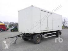nc KA-F18/7.4E trailer
