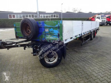 remolque Kel-Berg Pritschen-Anhänger / BPW-Achse / 24T