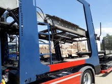 Lohr car carrier trailer eurolohr 1.22