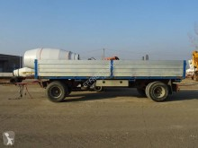 Cardi 202 750 trailer used dropside flatbed