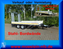 přívěs nosič strojů Möslein