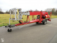 Denka Lift Denka-Lift DL 25 trailer